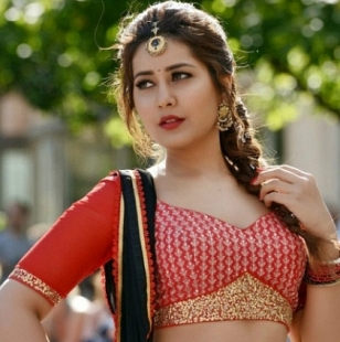 Imaikkaa Nodigal to have Rashi Khanna as Atharvaa's pair