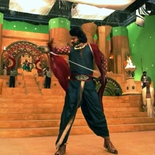 K Productions will release Baahubali:The Conclusion in Tamil Nadu and overseas