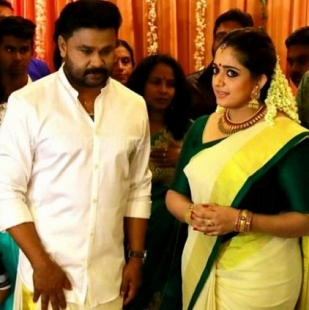 Kavya Madhavan Deactivates Her Facebook Account After The Arrest Of Dileep