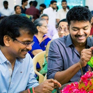 Thalapathy 62 might release for Diwali 2018